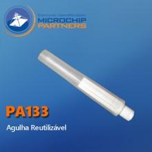 Para ser usado com o aplicador PA133 ou PA132